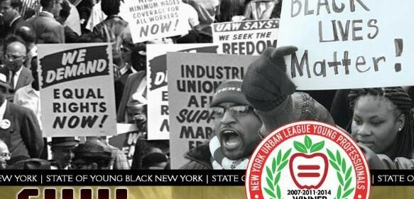 State of Young Black New York